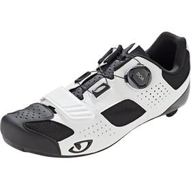 Giro Trans Boa Shoes Herren white/black